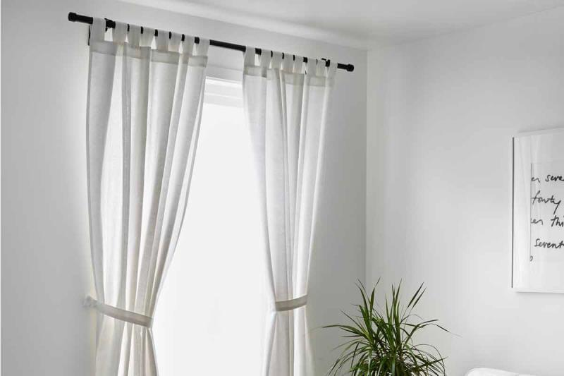 Loop Curtains