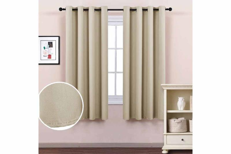 Rings Curtains