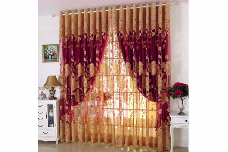 Arabic Curtains