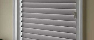 Sheer Horizontal Blinds